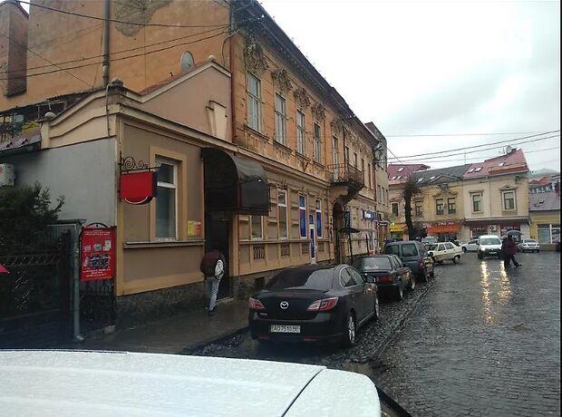 Торговая площадь в Ужгороде, сдам в аренду по Фединца улица 34, район Центр, цена: договорная за объект фото 1