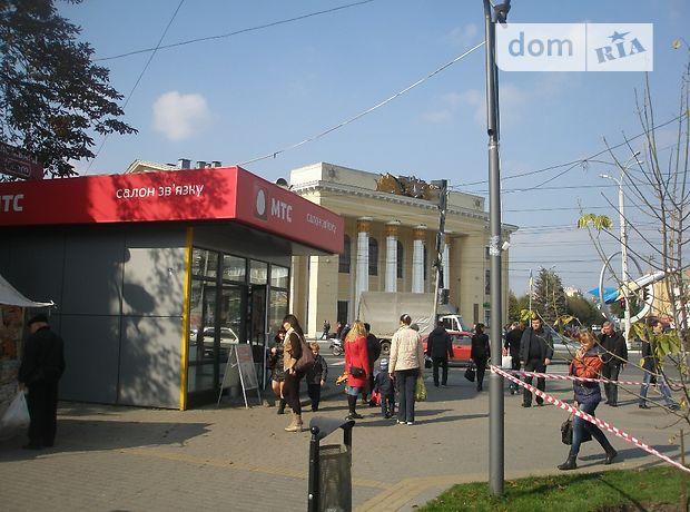 Долгосрочная аренда торговой площади, Винница, р‑н.Ближнее замостье, Коцюбинского проспект