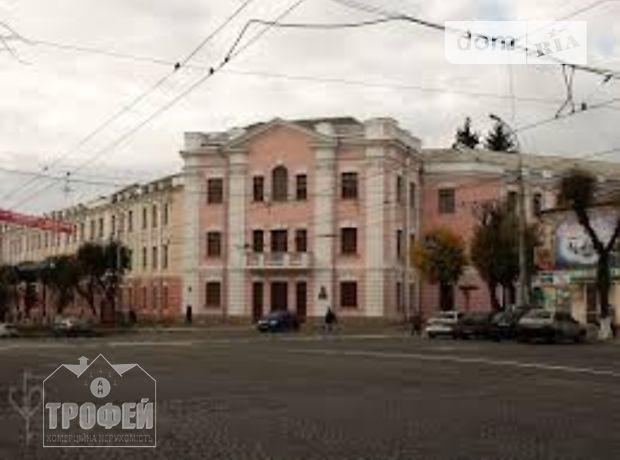 Долгосрочная аренда торговой площади, Винница, р‑н.Центр, Соборная улица