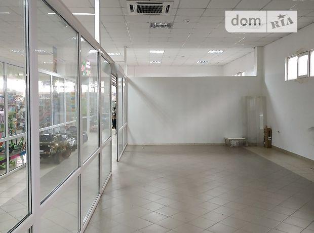 Торговая площадь в Виноградове, Миру 33, цена аренды: 9 000 грн за объект фото 1