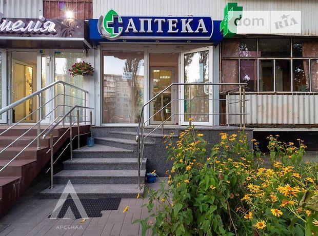 Торговая площадь в Запорожье, сдам в аренду по Чумаченко улица 38, район Космос, цена: договорная за объект фото 1