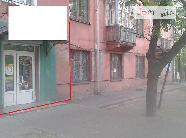 Долгосрочная аренда торговой площади, Запорожье, р‑н.Вознесеновский (Орджоникидзевский), Седова 1