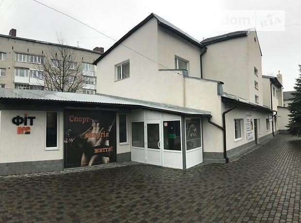 Долгосрочная аренда торговой площади, Львовская, Броды, Короленка 22