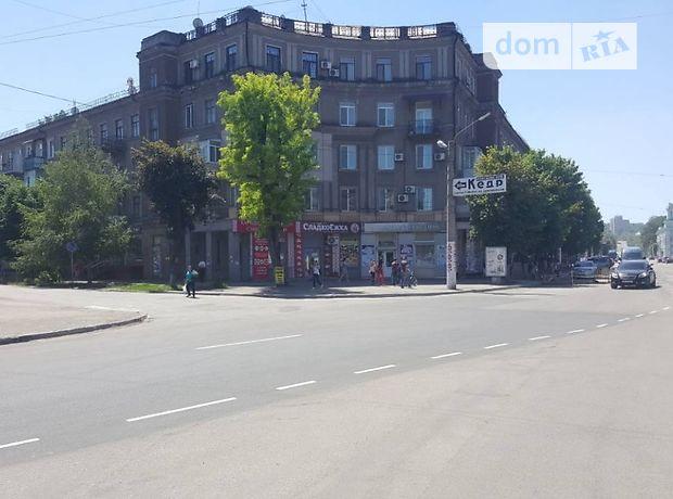 Долгосрочная аренда торговой площади, Днепропетровская, Днепродзержинск