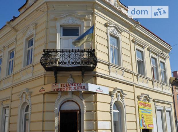Долгосрочная аренда торговой площади, Львовская, Дрогобыч, Ковальська 1
