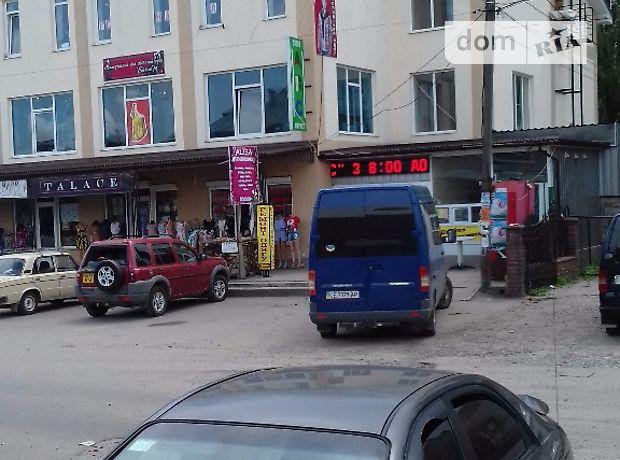 Долгосрочная аренда торговой площади, Черновицкая, Глубокая