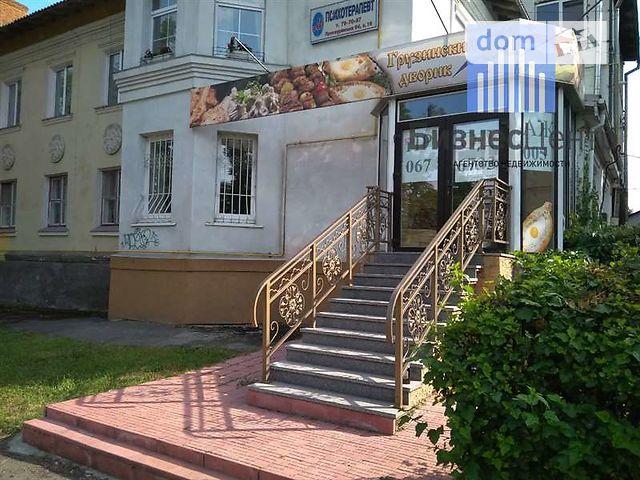 Долгосрочная аренда торговой площади, Хмельницкий, р‑н.Центр