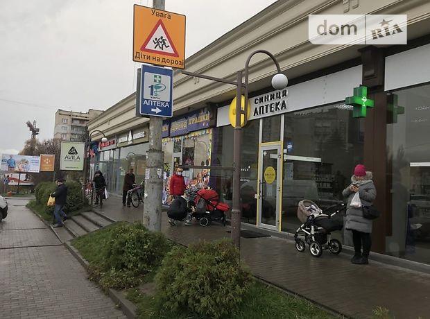 Торговая площадь в Хмельницком, сдам в аренду по Мира проспект 75/2, район Выставка, цена: договорная за объект фото 1