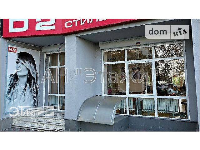 Довгострокова оренда торгової площі, Киев, р‑н.Дарницький, Бажана Николая пр-т, 12