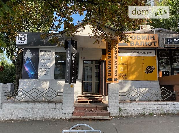 Торговая площадь в Киеве, сдам в аренду по Ушинского улица, район Соломенский, цена: договорная за объект фото 1