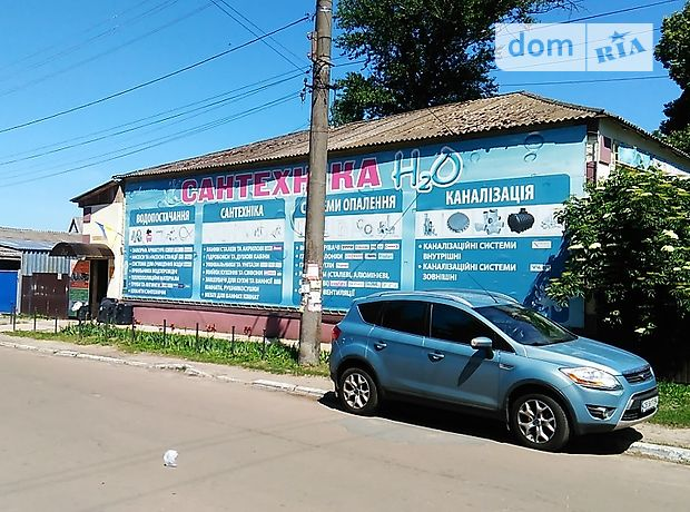 Долгосрочная аренда торговой площади, Черниговская, Козелец, р‑н.Козелец