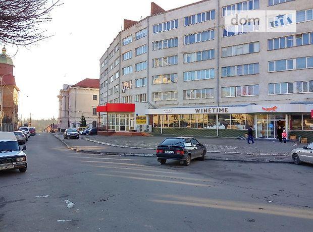 Долгосрочная аренда торговой площади, Луцк, р‑н.Центр, Градный Спуск улица