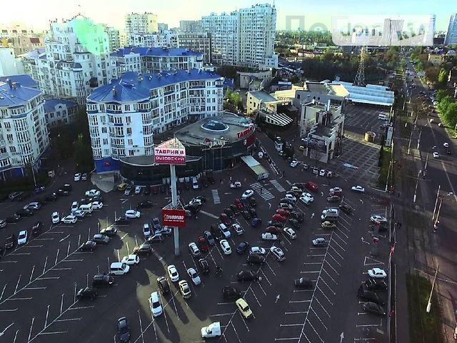 Долгосрочная аренда торговой площади, Одесса, р‑н.Киевский, Люстдорфская дорога/ Донского