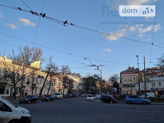Долгосрочная аренда торговой площади, Одесса, р‑н.Приморский, Преображенская/Тираспольская площадь