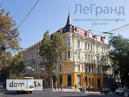 Довгострокова оренда торгової площі, Одесса, р‑н.Приморський, Ришельевская