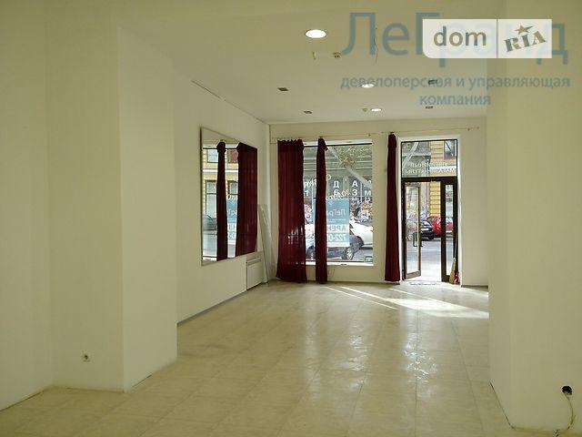 Долгосрочная аренда торговой площади, Одесса, р‑н.Приморский, Ришельевская