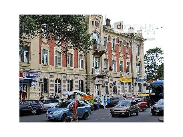 Долгосрочная аренда торговой площади, Одесса, р‑н.Приморский, Старосенная площадь/Итальянский бульвар