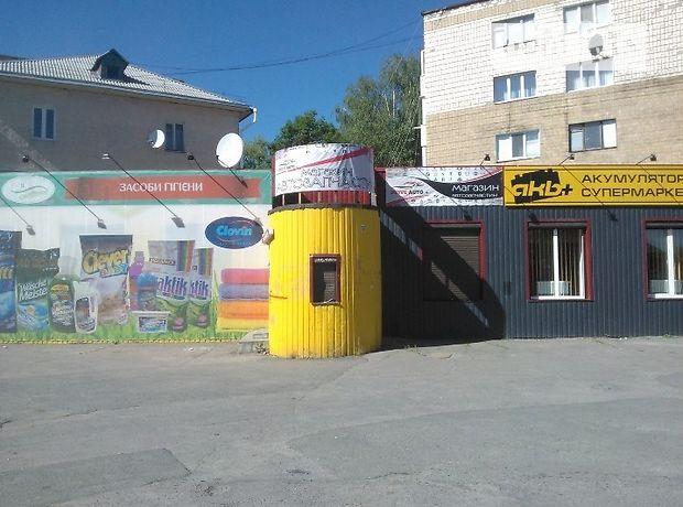 Долгосрочная аренда торговой площади, Ровно, р‑н.Боярка, О Телиги