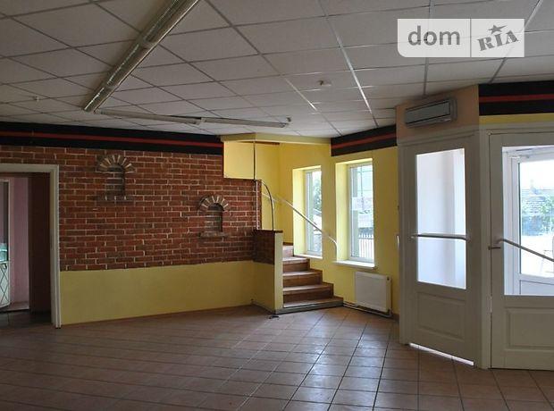 Долгосрочная аренда торговой площади, Хмельницкая, Славута, Богдана Хмельницького25