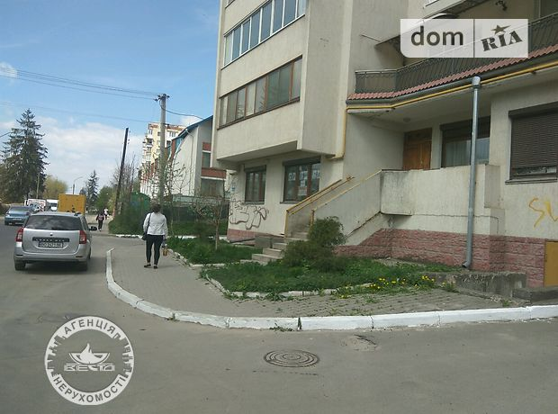 Долгосрочная аренда торговой площади, Тернополь, р‑н.Центр, Білецька