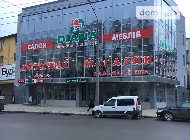 Довгострокова оренда торгової площі, Тернопіль, р‑н.Центр, Живова