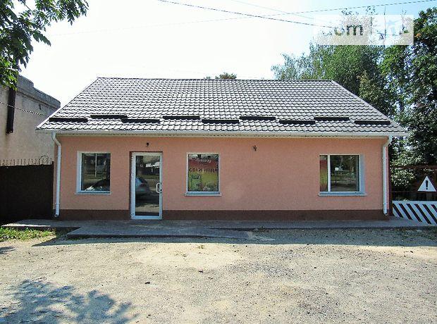 Долгосрочная аренда торговой площади, Винница, р‑н.Славянка, Хмельницкое шоссе
