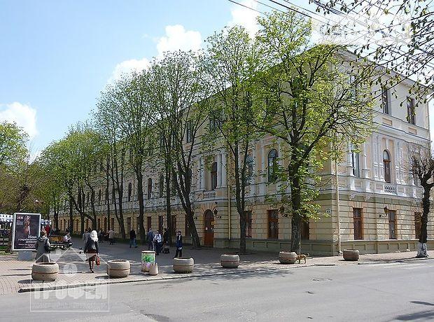 Долгосрочная аренда торговой площади, Винница, р‑н.Центр, Грушевского улица