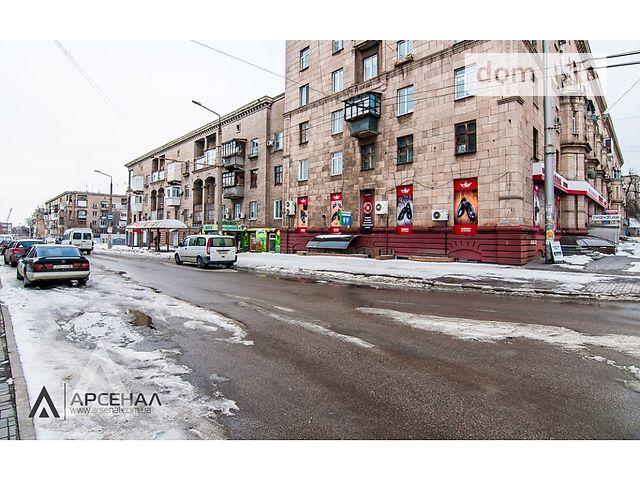 Долгосрочная аренда торговой площади, Запорожье, р‑н.Днепровский (Ленинский), пр. Соборный, 232