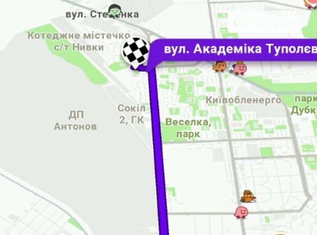Аренда участка под жилую застройку в Киеве, цена: договорная за объект фото 1