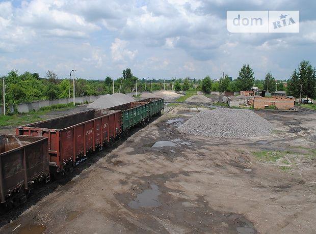 Аренда земли коммерческого назначения в Червонограде, цена: договорная за объект фото 1