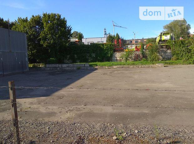Аренда земли коммерческого назначения в Хмельницком, цена: договорная за объект фото 1