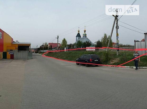Аренда земли коммерческого назначения в Хмельницком, цена: 6 000 грн за объект фото 1