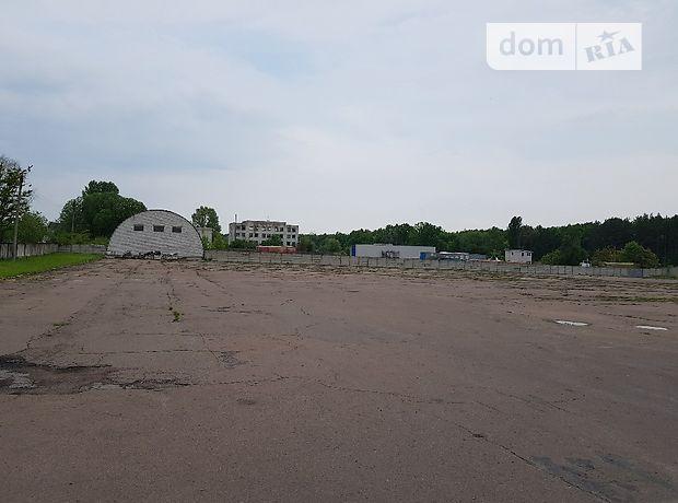 Аренда земли коммерческого назначения в Житомире, цена: 500 грн за объект фото 1