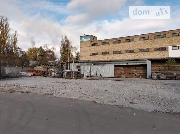 Оренда землі комерційного призначення в Києві, ціна: договірна за об'єкт фото 1
