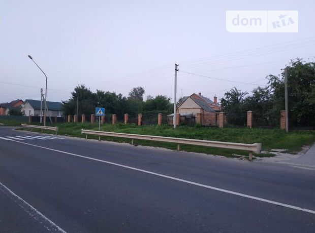 Аренда земли коммерческого назначения в селе Липины, цена: договорная за объект фото 1