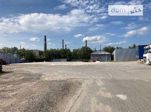 Аренда земли коммерческого назначения в Львове, цена: договорная за объект фото 1