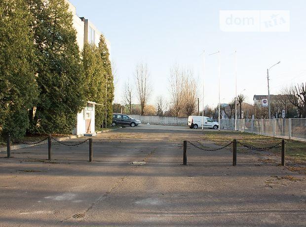Аренда земли коммерческого назначения в Львове, цена: 30 400 грн за объект фото 1