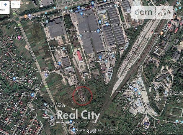 Аренда земли коммерческого назначения в Львове, цена: 20 000 грн за объект фото 1