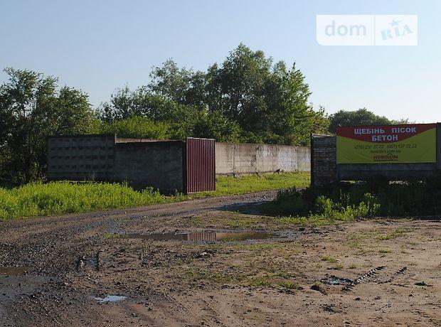 Аренда земли коммерческого назначения в Львове, цена: 9 709 грн за объект фото 1
