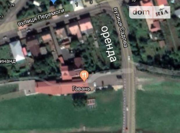 Аренда земли коммерческого назначения в Мукачеве, цена: 39 164 грн за объект фото 1