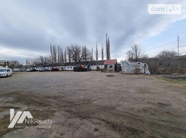 Аренда земли коммерческого назначения в Николаеве, цена: договорная за объект фото 1