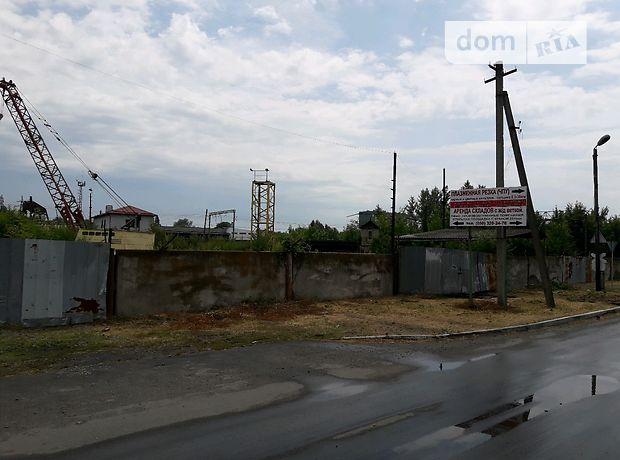 Довгострокова оренда землі комерційного призначення, Дніпропетровська, Новомосковськ