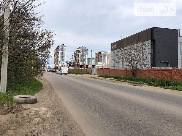Аренда земли коммерческого назначения в Одессе, цена: договорная за объект фото 1