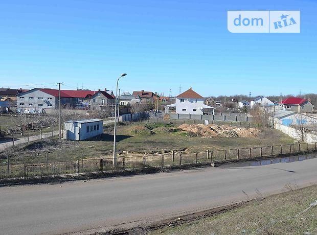 Долгосрочная аренда земли коммерческого назначение, Одесса, р‑н.Малиновский, Садовый переулок