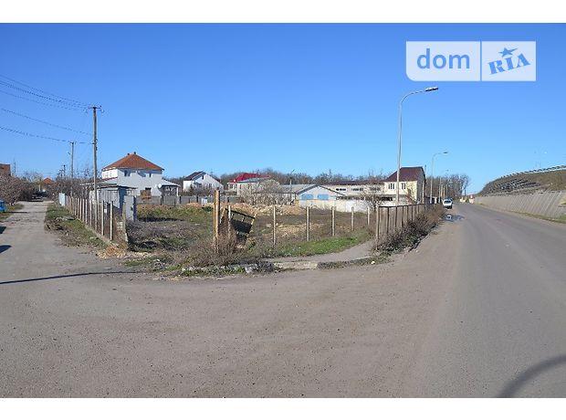 Долгосрочная аренда земли коммерческого назначение, Одесса, р‑н.Станция Усатово, Садовый переулок
