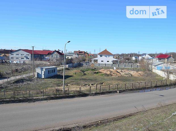 Аренда земли коммерческого назначения в селе Станция Усатово, цена: 5 000 грн за объект фото 1