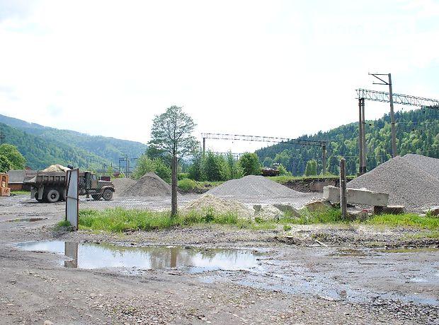Долгосрочная аренда земли коммерческого назначение, Львовская, Сколе, р‑н.Сколе