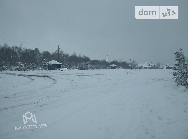 Аренда земли коммерческого назначения в Стрые, цена: 18 892 грн за объект фото 1