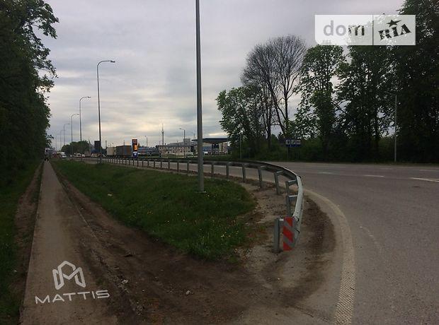 Оренда землі комерційного призначення в Стрию, ціна: 20 000 грн за об'єкт фото 1