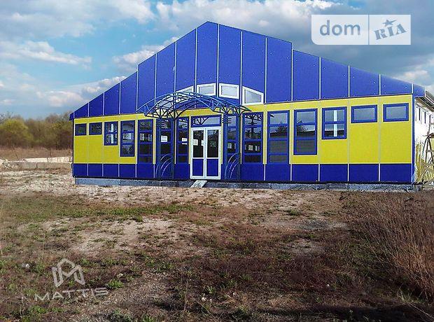 Аренда земли коммерческого назначения в селе Дулибы, цена: 73 171 грн за объект фото 1